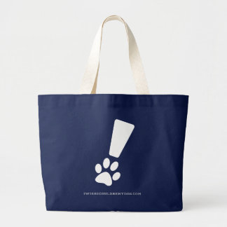 Dog Lover Canvas Bag