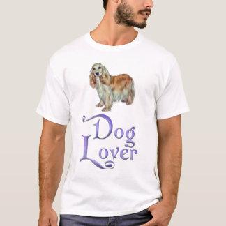 Dog lover-cocker spaniel T-Shirt