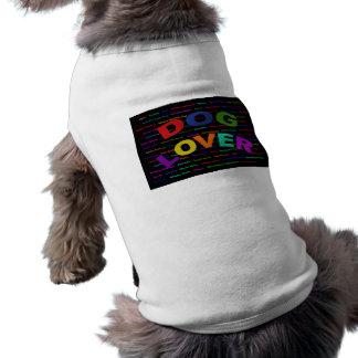 Dog Lover Dog Breeds Pet Clothes