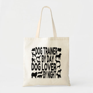 Dog Lover Dog Trainer Tote Bag