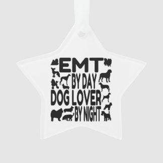 Dog Lover EMT