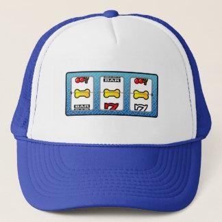 Dog Lover – Jackpot Winner Trucker Hat