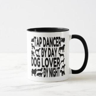 Dog Lover Tap Dancer Mug