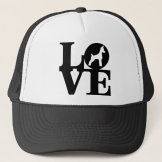 DOG Lover Trucker Hat