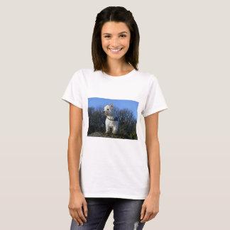 Dog Lover Version Cartoon (005) T-Shirt