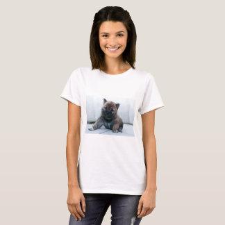 Dog Lover Version Cartoon (008) T-Shirt