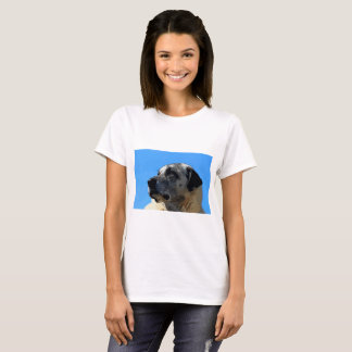 Dog Lover Version Cartoon (018) T-Shirt