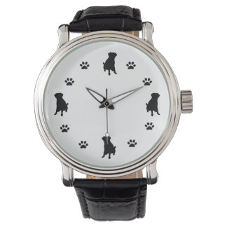 Dog Lover Watch
