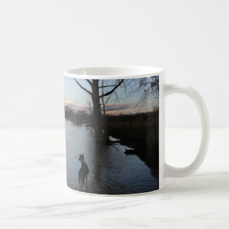Dog Lover's Coffee Cup