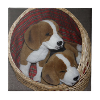 Dog Lovers - Soft Toy Tile