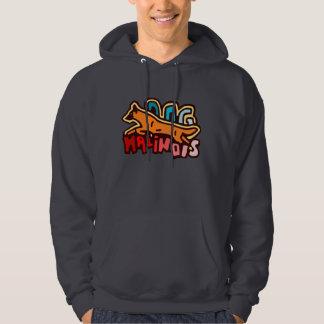 dog malinois hoodie