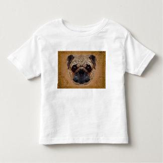 Dog Mosaic Toddler T-shirt