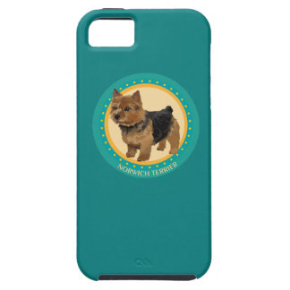 Dog norwich terrier iPhone 5 covers