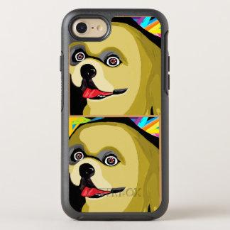 Dog OtterBox Symmetry iPhone 7 Case