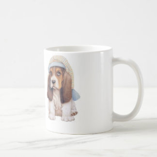 Dog Packs Coffee Mug