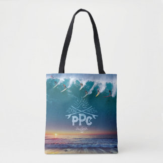 Dog Patch San Onofre PPC Tote Bag