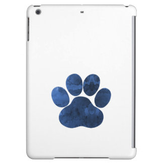 Dog Paw Case For iPad Air