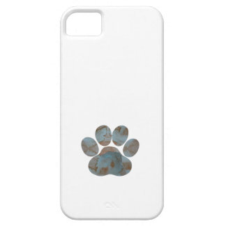 Dog Paw Case For The iPhone 5