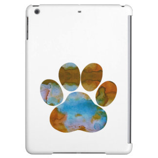 Dog Paw iPad Air Cover