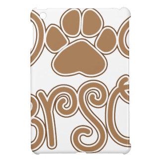 Dog Person iPad Mini Case