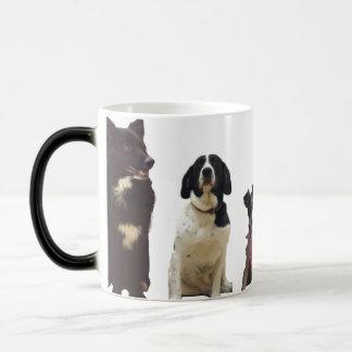 Dog Pet Mug