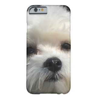 Dog Phone Barely There iPhone 6 Case