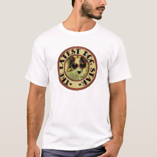 Dog POP STAR T-Shirt