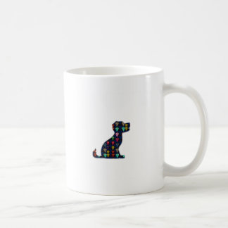 DOG PUPPY PET Gifts for Kids and Animal Lovers Coffee Mug