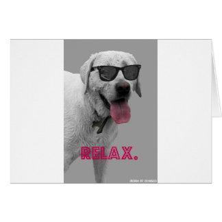 Dog_Relax.jpg Card