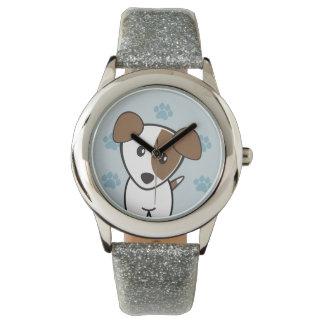Dog Rockets Cartoons™ - Remi Watch