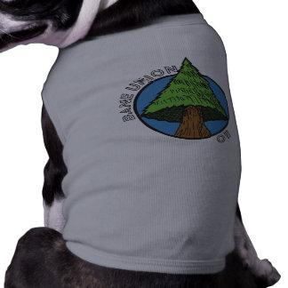 Dog Shirt - Bane Union Tree Song