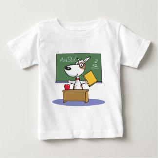 Dog Teacher Baby T-Shirt