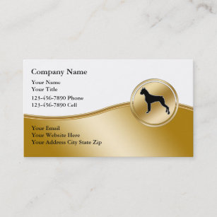 Dog training business cards business card printing zazzle ca dog training business cards colourmoves