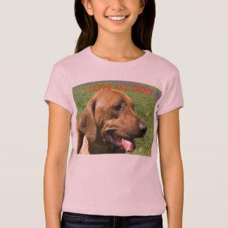 DOG TROUBLE T-Shirt