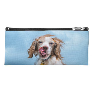 Dog With Attitude Pencil Case