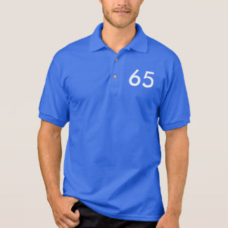 Dog Years Polo Shirt