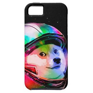 Doge astronaut-colorful dog - doge-shibe-doge dog case for the iPhone 5