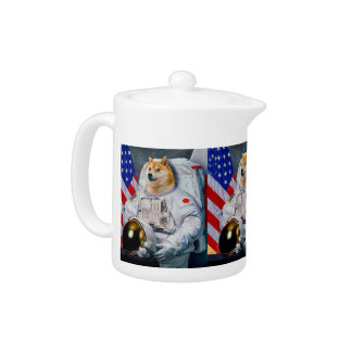 Doge astronaut-doge-shibe-doge dog-cute doge