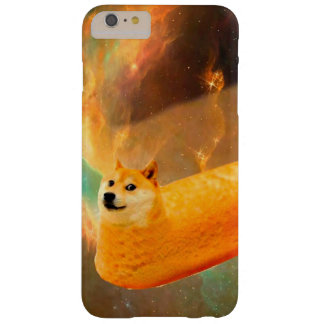 Doge bread - doge-shibe-doge dog-cute doge barely there iPhone 6 plus case