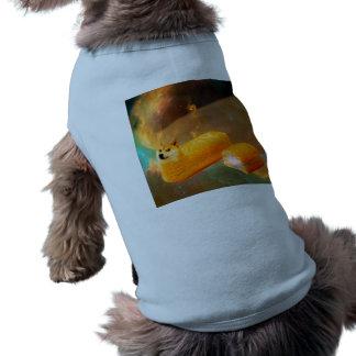 Doge bread - doge-shibe-doge dog-cute doge dog t-shirt