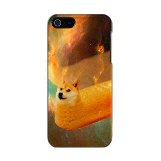 Doge bread - doge-shibe-doge dog-cute doge incipio feather® shine iPhone 5 case