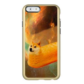 Doge bread - doge-shibe-doge dog-cute doge incipio feather® shine iPhone 6 case