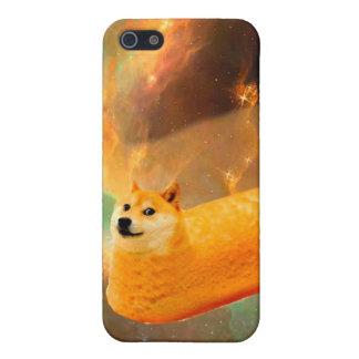 Doge bread - doge-shibe-doge dog-cute doge iPhone 5/5S cases
