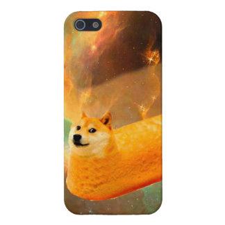 Doge bread - doge-shibe-doge dog-cute doge iPhone 5 case
