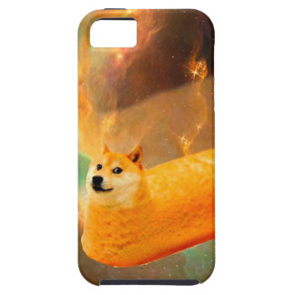 Doge bread - doge-shibe-doge dog-cute doge iPhone 5 cover