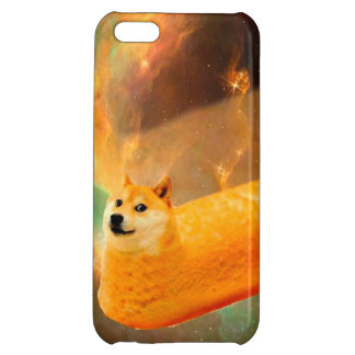 Doge bread - doge-shibe-doge dog-cute doge iPhone 5C cover