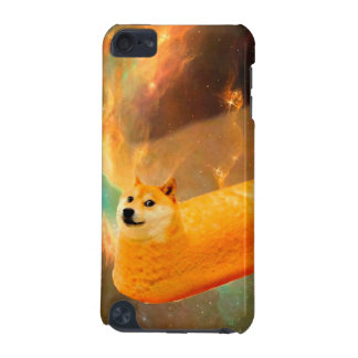 Doge bread - doge-shibe-doge dog-cute doge iPod touch 5G cover