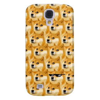 Doge cartoon - doge texture - shibe - doge