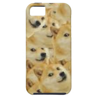 Doge Case For The iPhone 5