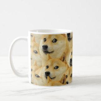 Doge Coffee Mug
